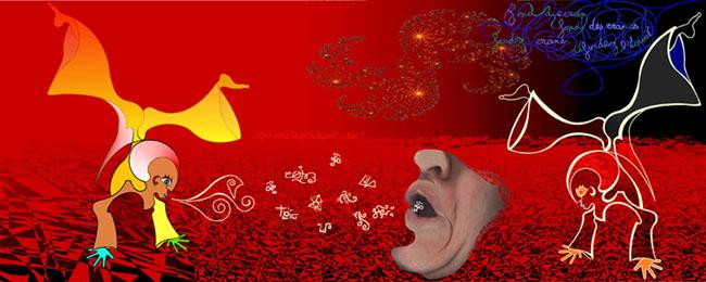 Fondez crane - Didier Eckel